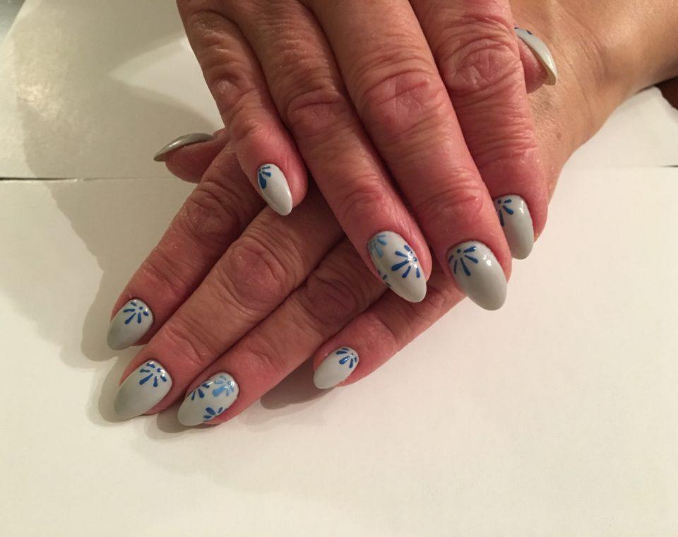 paznokcie akrylowe #głogów